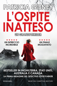 L'ospite inatteso - Patricia Gibney pdf download