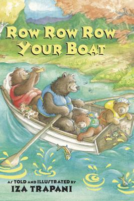 Row Row Row Your Boat - Iza Trapani
