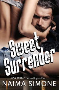 Sweet Surrender - Naima Simone pdf download
