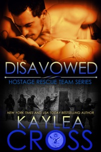 Disavowed - Kaylea Cross pdf download
