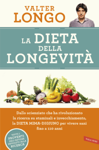 La dieta della longevità - Valter D. Longo pdf download
