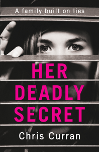Her Deadly Secret - Chris Curran pdf download