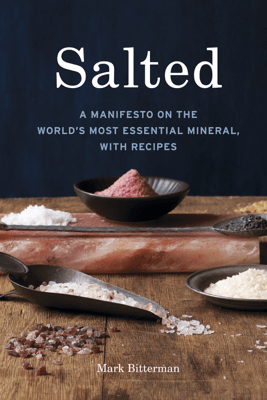 Salted - Mark Bitterman