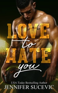 Love to Hate You - Jennifer Sucevic pdf download