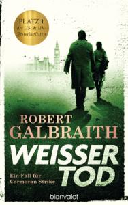 Weißer Tod - Robert Galbraith pdf download