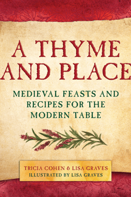 A Thyme and Place - Tricia Cohen & Lisa Graves