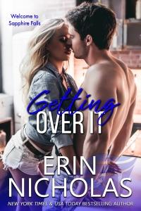 Getting Over It - Erin Nicholas pdf download