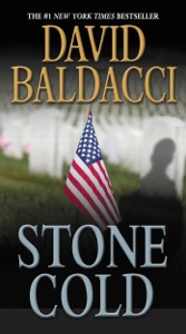 Stone Cold - David Baldacci pdf download
