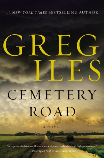 Cemetery Road by Greg Iles PDF Download
