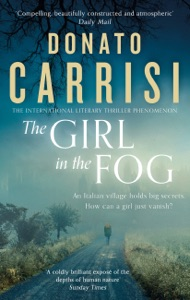 The Girl in the Fog - Donato Carrisi pdf download