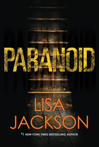 Paranoid - Lisa Jackson pdf download