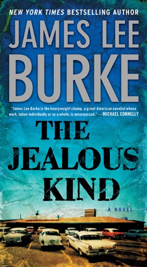 The Jealous Kind by James Lee Burke pdf download
