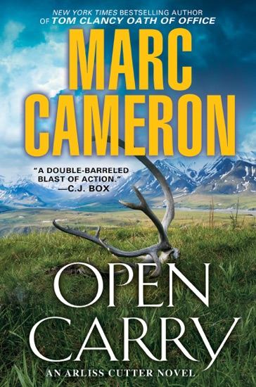 Open Carry by Marc Cameron PDF Download