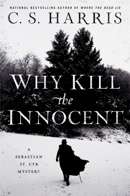 Why Kill the Innocent - C. S. Harris pdf download