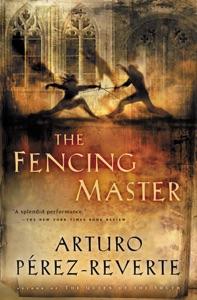 The Fencing Master - Arturo Pérez-Reverte pdf download