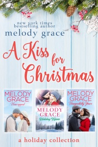 A Kiss for Christmas - Melody Grace pdf download