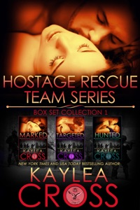 Hostage Rescue Team Series Box Set: Vol. I - Kaylea Cross pdf download