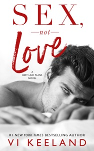 Sex, Not Love - Vi Keeland pdf download