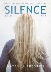 Silence - Natasha Preston pdf download