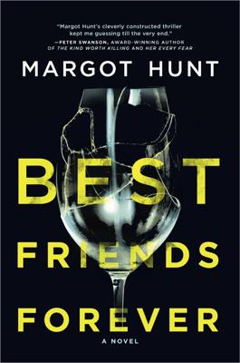Best Friends Forever - Margot Hunt pdf download