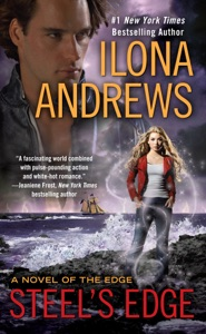 Steel's Edge - Ilona Andrews pdf download