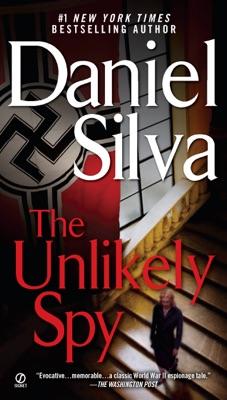 The Unlikely Spy - Daniel Silva pdf download