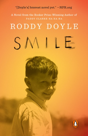 Smile - Roddy Doyle pdf download