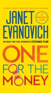 One for the Money - Janet Evanovich pdf download