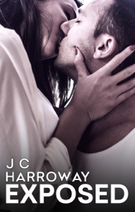 Exposed - JC Harroway pdf download