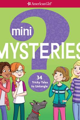 Mini Mysteries - Rick Walton