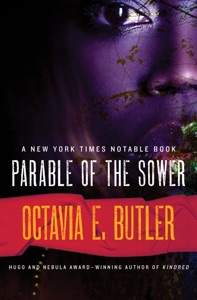 Parable of the Sower - Octavia E. Butler pdf download