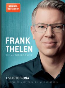 Frank Thelen – Die Autobiografie - Frank Thelen pdf download