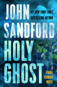 Holy Ghost - John Sandford pdf download
