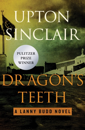 Dragon's Teeth by Upton Sinclair pdf download