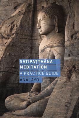 Satipatthana Meditation - Analayo