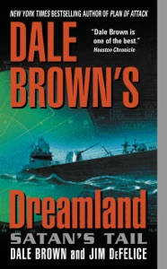 Dale Brown's Dreamland: Satan's Tail - Dale Brown & Jim DeFelice pdf download
