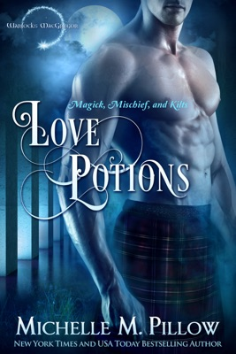 Love Potions - Michelle M. Pillow pdf download