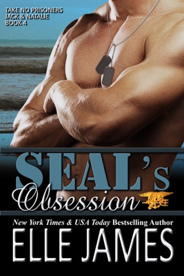 SEAL's Obsession - Elle James pdf download