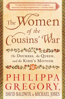 The Women of the Cousins' War - Philippa Gregory pdf download