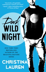 Dark Wild Night - Christina Lauren pdf download