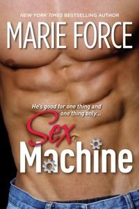 Sex Machine - Marie Force pdf download
