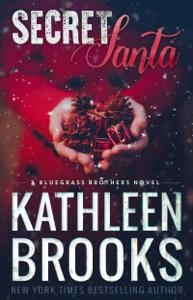 Secret Santa - Kathleen Brooks pdf download