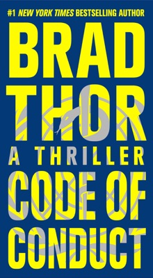 Code of Conduct - Brad Thor pdf download