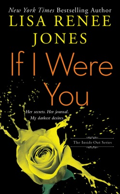 If I Were You - Lisa Renee Jones pdf download
