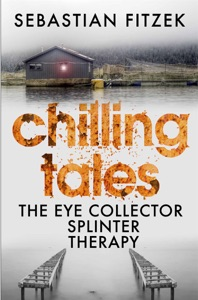 Chilling Tales - Sebastian Fitzek pdf download