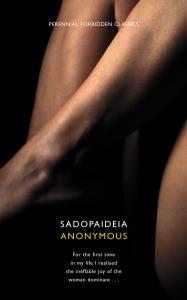 Harper Perennial Forbidden Classics – Sadopaideia - Anonymous pdf download