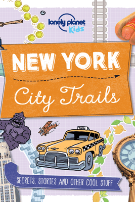 New York City Trails - Lonely Planet
