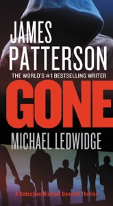 Gone - James Patterson & Michael Ledwidge pdf download