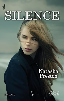 Silence - Natasha Preston pdf download