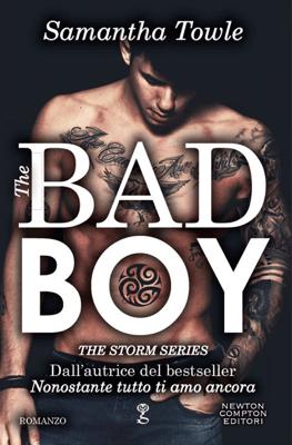The Bad Boy - Samantha Towle pdf download